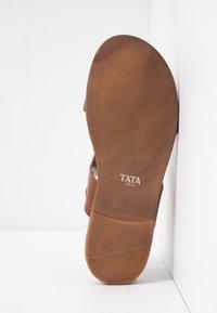 Tata Italia - Sandales - brown - 6