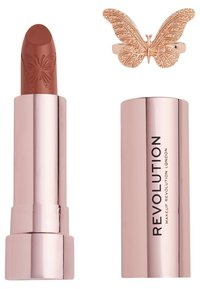 Make up Revolution - PRECIOUS GLAMOUR LIP FROST - Rouge à lèvres - extra fancy - 1