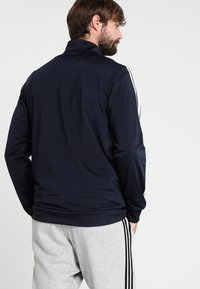 adidas Performance - Training jacket - legend ink/white - 2
