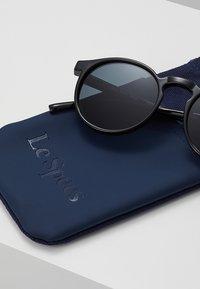 Le Specs - TEEN SPIRIT DEUX - Sonnenbrille - black - 3