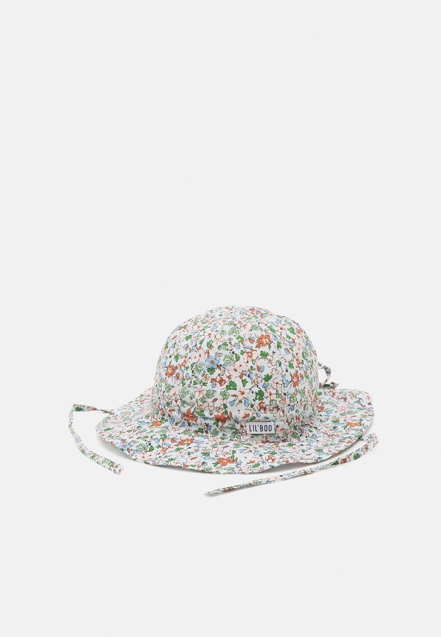 BABY SUN HAT UV FLOWER FIELD - Hatt - pastel colours