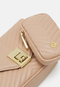 ALDO - UNILA SET - Across body bag - medium beige - 3