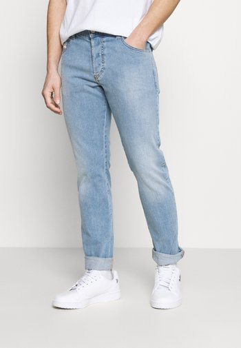 YENNOX - Slim fit jeans - light blue