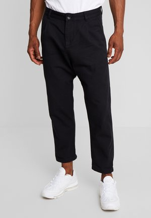 JJIJEFF JJTRENDY - Chino - black