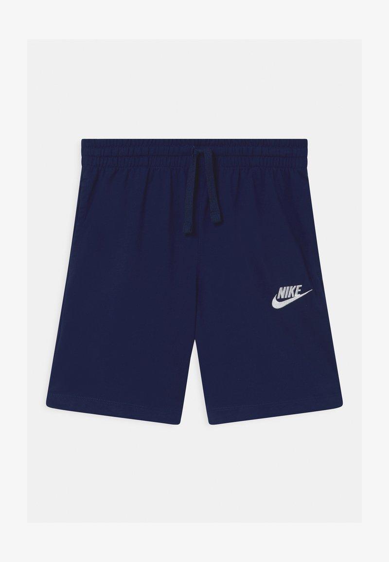 Nike Sportswear - Jogginghose - blue void/white