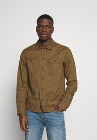 Jack & Jones - JCOBEN WORKER - Shirt - kangaroo - 0