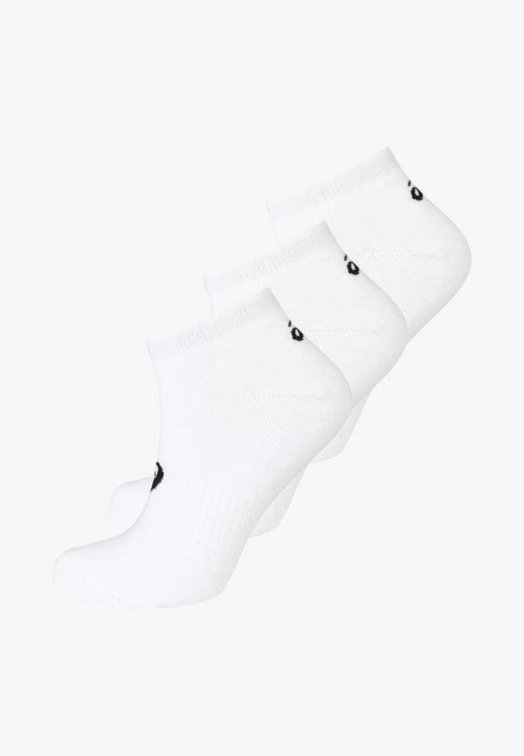 ASICS - PED SOCK 3 PACK - Calcetines tobilleros - white