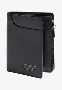 Guess - NEW BOSTON - Wallet - schwarz - 0