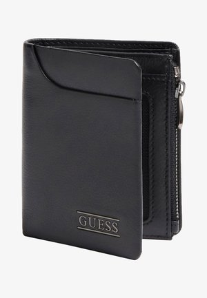 NEW BOSTON - Wallet - schwarz