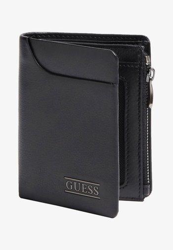 NEW BOSTON - Wallet - schwarz