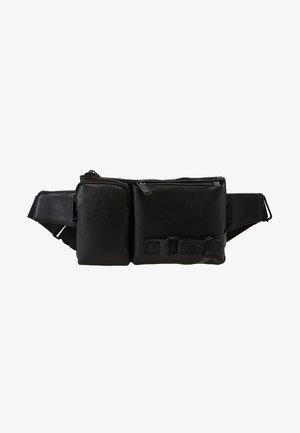 PRIME UTILITY BELT - Bum bag - black