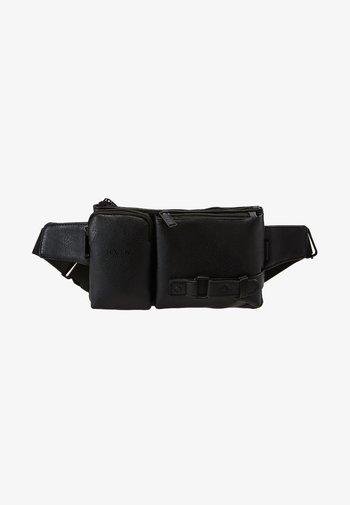 PRIME UTILITY BELT - Rumpetaske - black