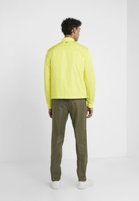 GTA - DAVIDE - Trousers - olive - 2
