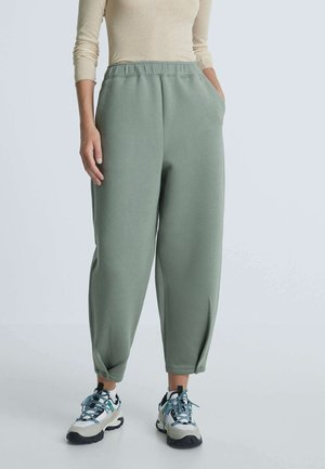 SCUBA  - Pantalon classique - green