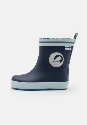 VESI UNISEX - Wellies - navy