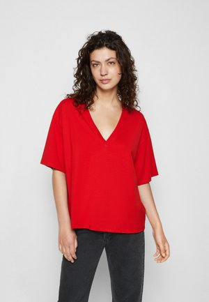 TYRESE - Basic T-shirt - red