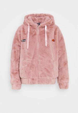 GIOVANNA - Korte jassen - pink