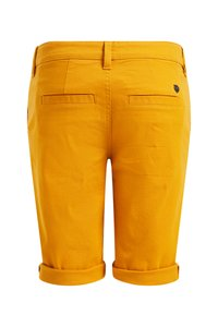 WE Fashion - Shorts - yellow - 4