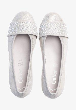 Classic heels - weiãÿ