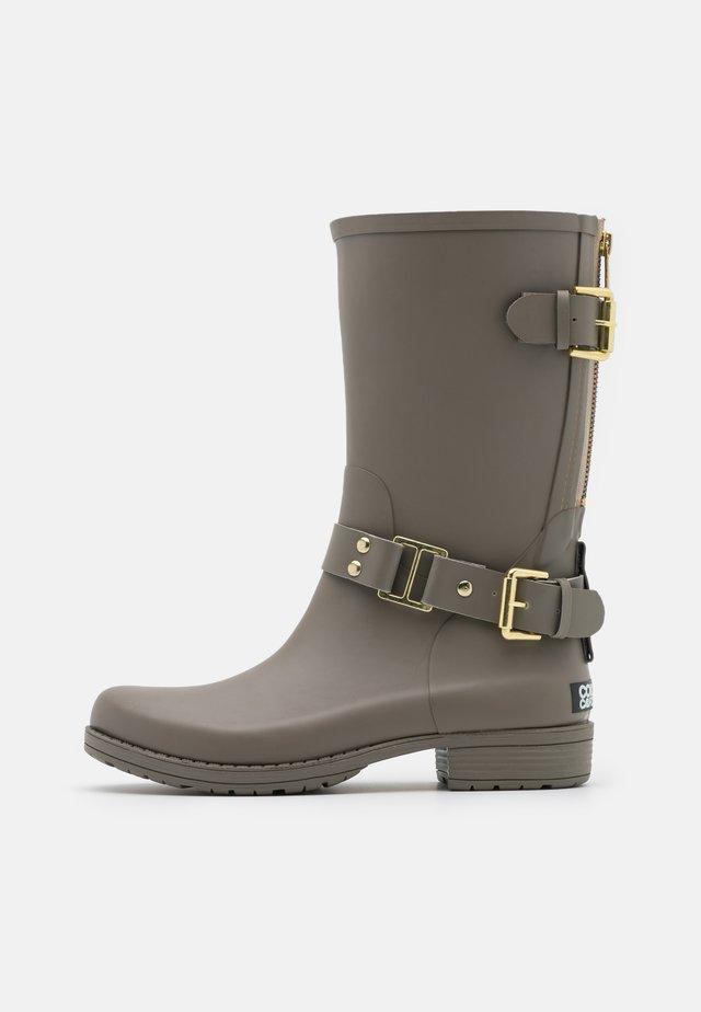 Stivali di gomma - new taupe