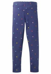 Boden - FRÖHLICHE - Leggings - Trousers - segelblau, konfettitupfen - 1