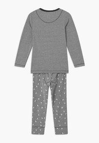 Claesen's - BOYS - Pyjama set - grey - 1