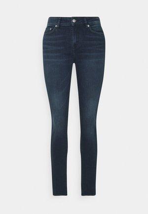 PULL - Jeans Skinny - blue