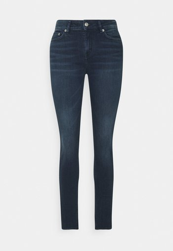 PULL - Jeans Skinny Fit - blue