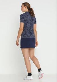 Puma Golf - PWRSHAPE - Sports skirt - peacoat - 2