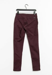 Scotch & Soda - Trousers - purple - 1