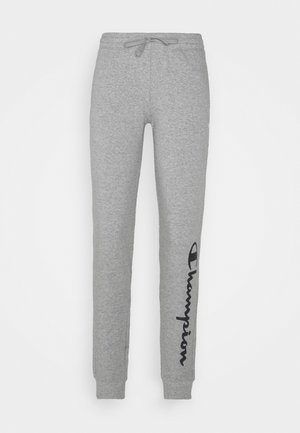 CUFF PANTS - Joggebukse - grey