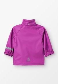 Kamik - SPOT - Waterproof jacket - vibrant viola - 2