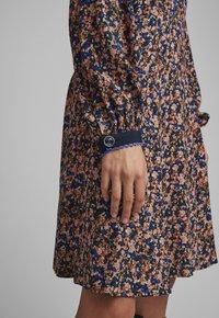 Nümph - Shirt dress - dazzling blue - 3