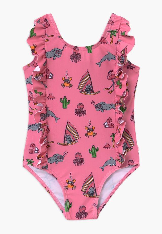 UV50 - Costume da bagno - sea pink