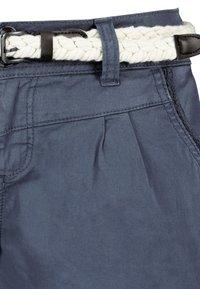 Eight 2 Nine - Shorts - blue - 3