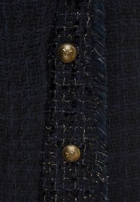 Pinko - RINALDO DRESS - Robe fourreau - blue/nero - 2