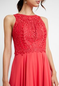 Luxuar Fashion - Gallakjole - coralle - 3