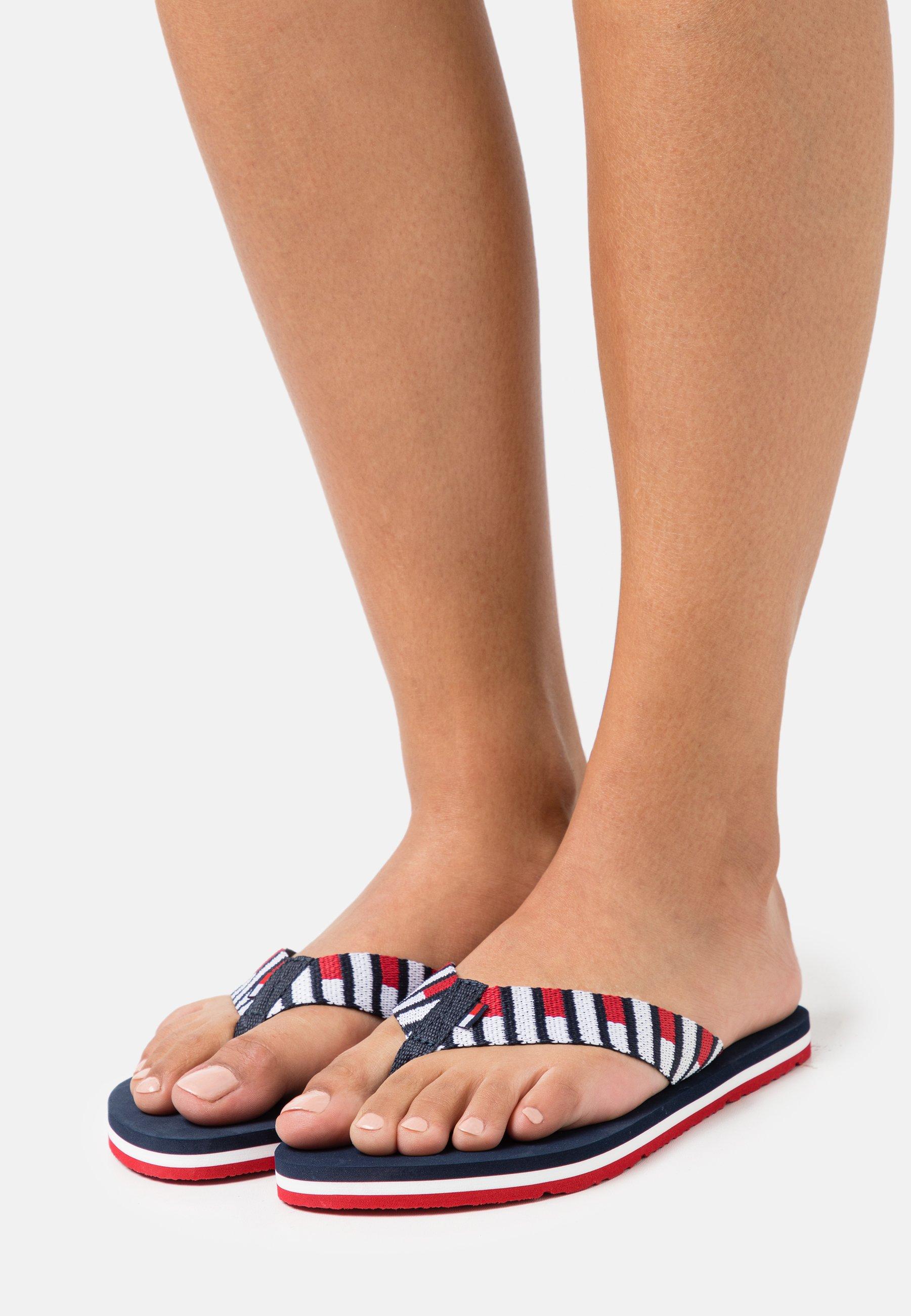 Damer FLAG BEACH - Sandaler m/ tåsplit