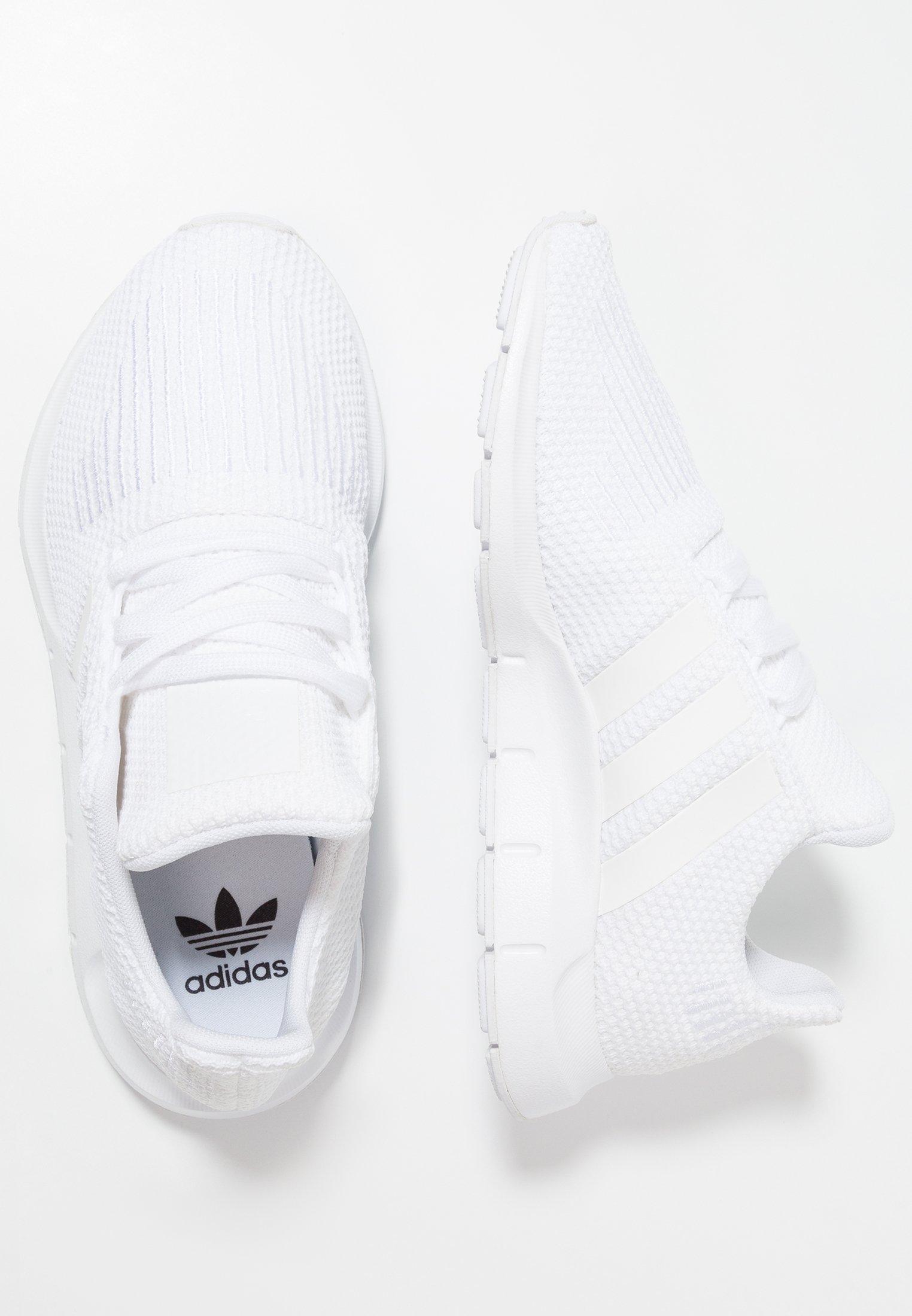 Adidas Originals Swift Run Sneakers Laag Footwear White Wit Zalando Nl