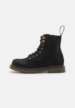 1460 PASCAL UNISEX - Classic ankle boots - black