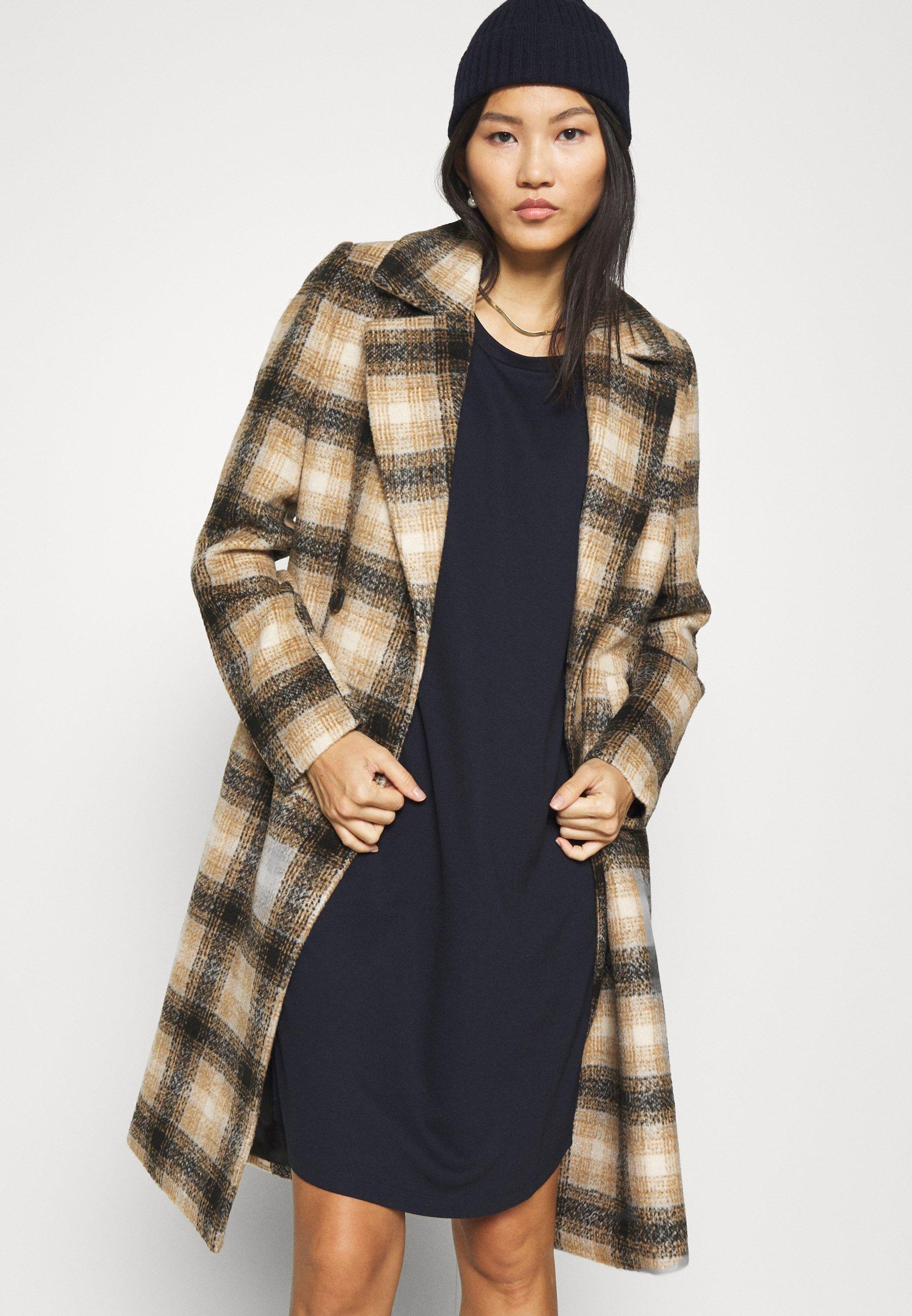 Women OVERCUT SHOULDER - Day dress