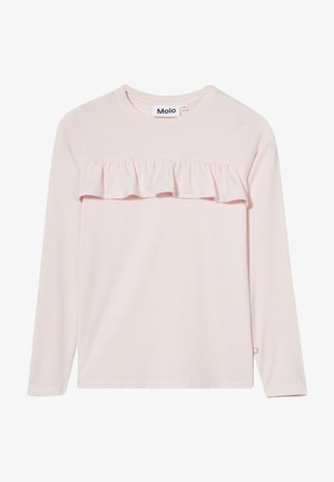 ROSITA - Long sleeved top - peach blossom