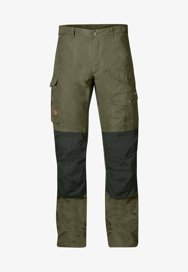 "OUTDOOR-HOSE ""BARENTS PRO - Outdoor trousers - grün (400)"