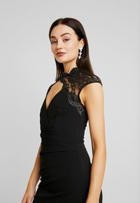 Sista Glam - SULA - Occasion wear - black - 4