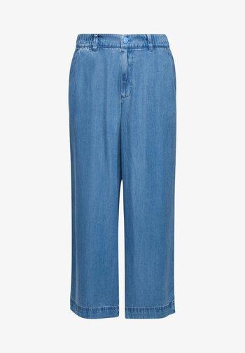 LUCHTIGE - Straight leg jeans - blue lagoon