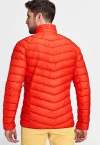 Mammut - MERON - Down jacket - spicy - 1