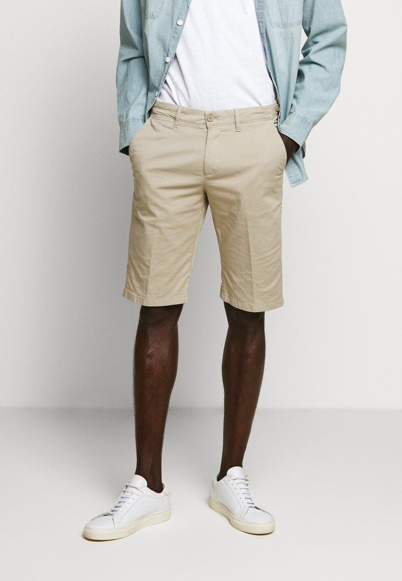 DRYKORN - KRINK - Shorts - beige