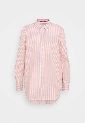 Skjorta - blush