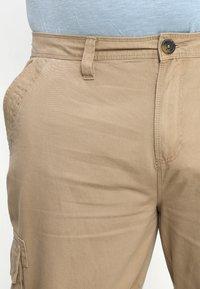 BadRhino - Shorts - stone - 3