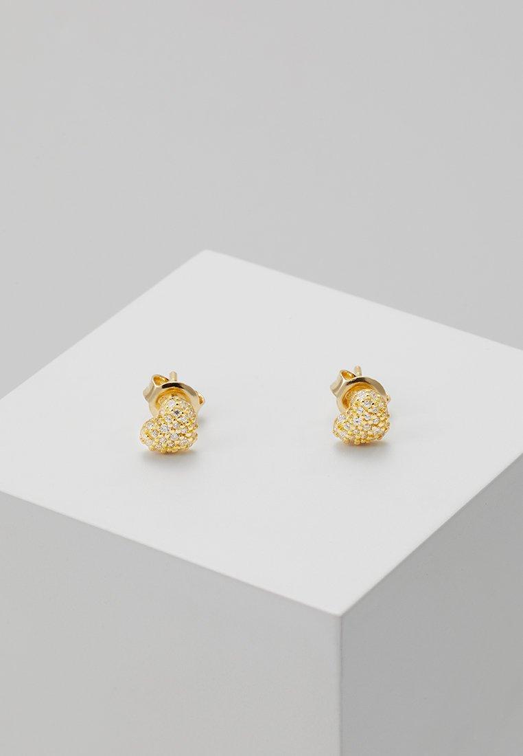 Michael Kors - PREMIUM - Oorbellen - gold-coloured